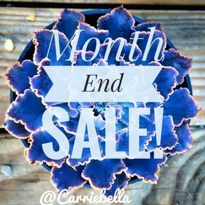 Month End Sale!! Add to bundle for PRIVATE OFFER!